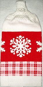 How to Starch a Crocheted Snowflake | eHow