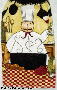 cooking  chef kitchen towel