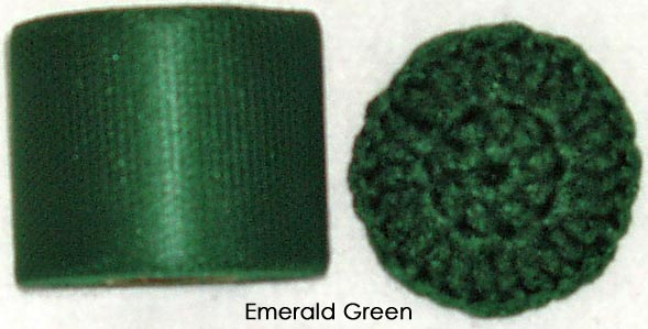 emerald green nylon netting fabric